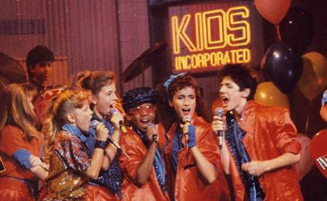 Kids Incorporated Kids Incorporated Where Are They Now