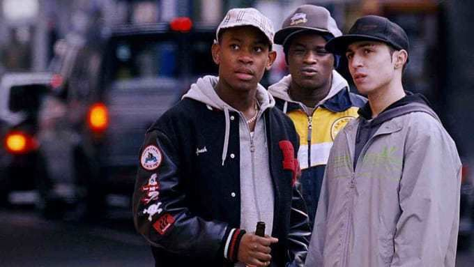 Kidulthood Aml Ameen Trife Where Are The Kids From Kidulthood Now Ten