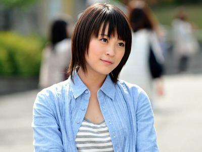 Kie Kitano Kie Kitano stars in sings theme song for mobile drama japannow