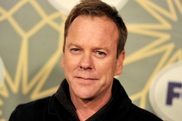 Kiefer Sutherland 24 star Kiefer Sutherland admits he hasn39t watched a