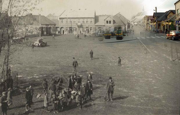 Kielce in the past, History of Kielce
