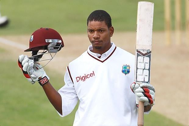 West Indies player Kieran Powell switches to Baseball after clash