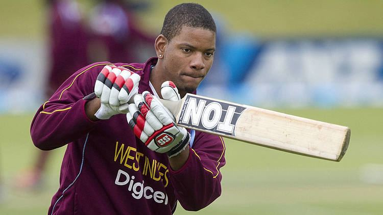 Nevisian Opener Kieran Powell back in WI squad after two years