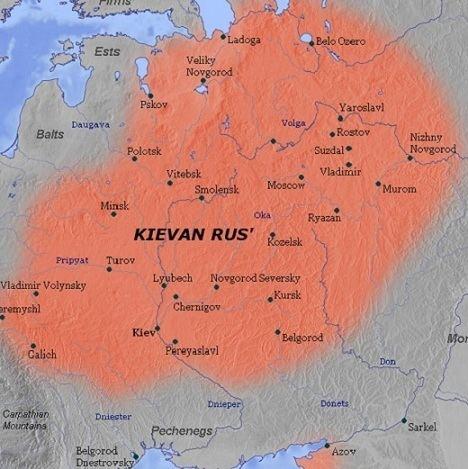 Kievan Rus' 1000 images about Kievan Rus 8001200s CE on Pinterest Vladimir