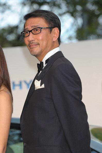 Kiichi Nakai Kiichi Nakai Photos Tokyo International Film Festival