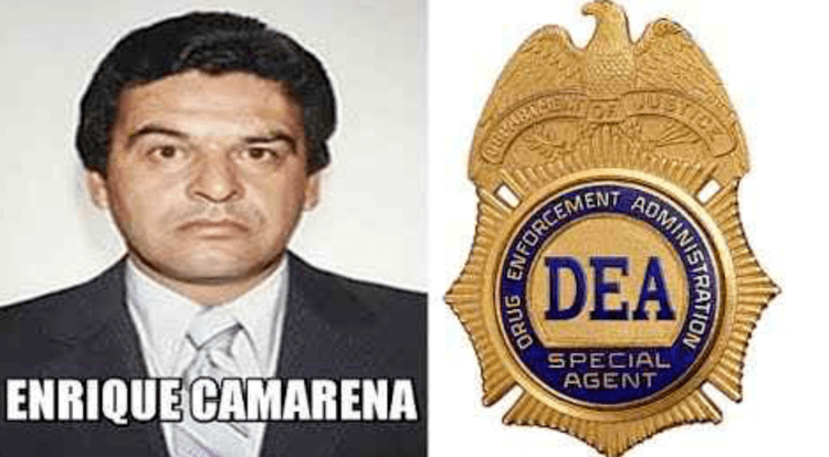 Kiki Camarena How the White House protected Rafael Caro Quintero as the