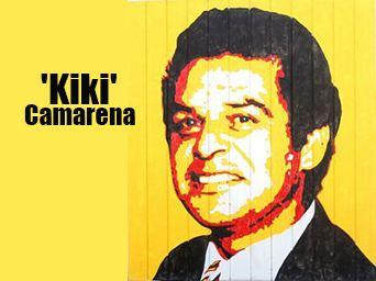 Kiki Camarena State Department Offers 5 Million Reward in Enrique 39Kiki