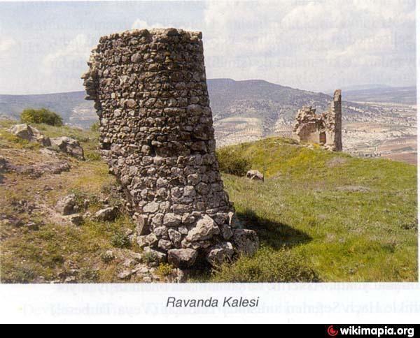 Kilis Province Beautiful Landscapes of Kilis Province