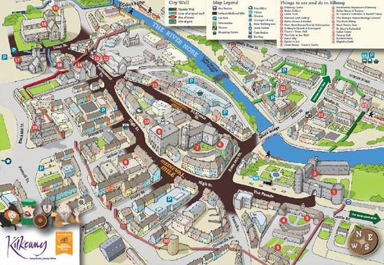 Kilkenny Culture of Kilkenny