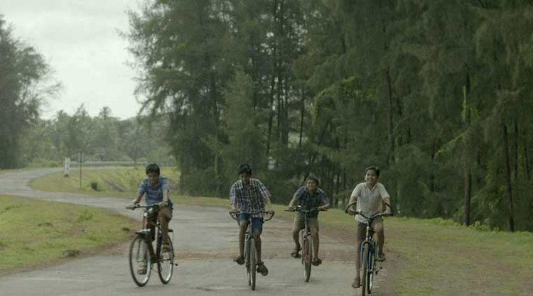 Killa (film) Killa Marathi movie review The Indian Express