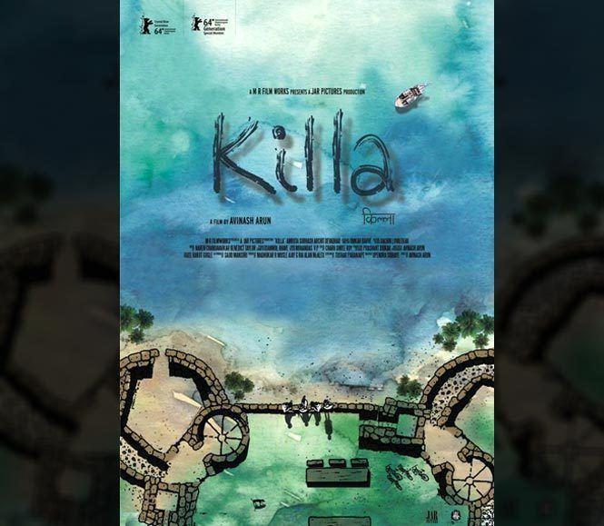 Killa (film) Killa review A delicate theme handled expertly movie reviews