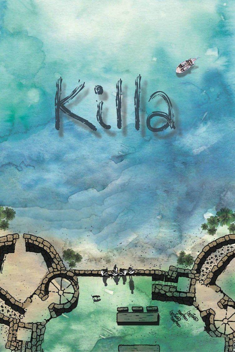 Killa (film) wwwgstaticcomtvthumbmovieposters12972318p12