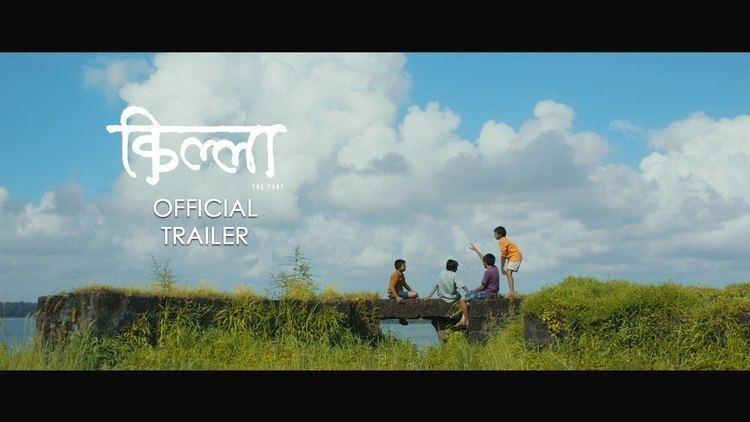 Killa (film) Killa Official Trailer YouTube