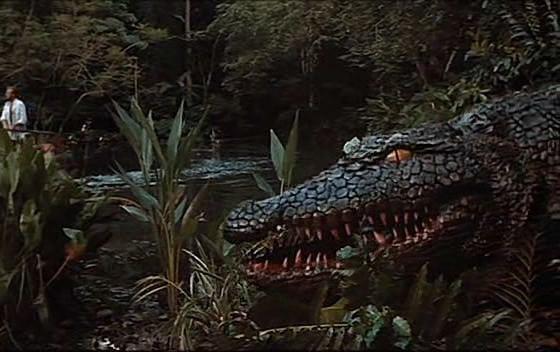 Killer Crocodile Killer Crocodile 2 The Wild Eye