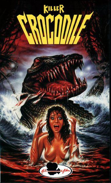 Killer Crocodile Killer Crocodile 1989