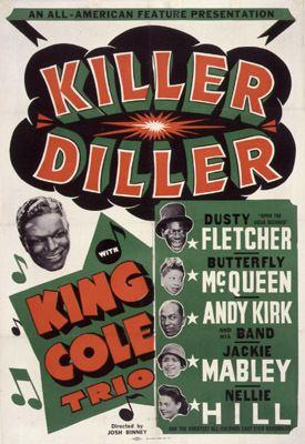 Killer Diller (1948 film) Killer Diller 1948