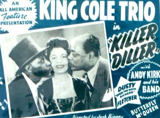 Killer Diller (1948 film) Killer Diller A Cinema Apart