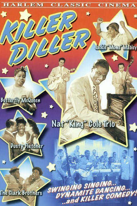 Killer Diller (1948 film) wwwgstaticcomtvthumbdvdboxart42504p42504d