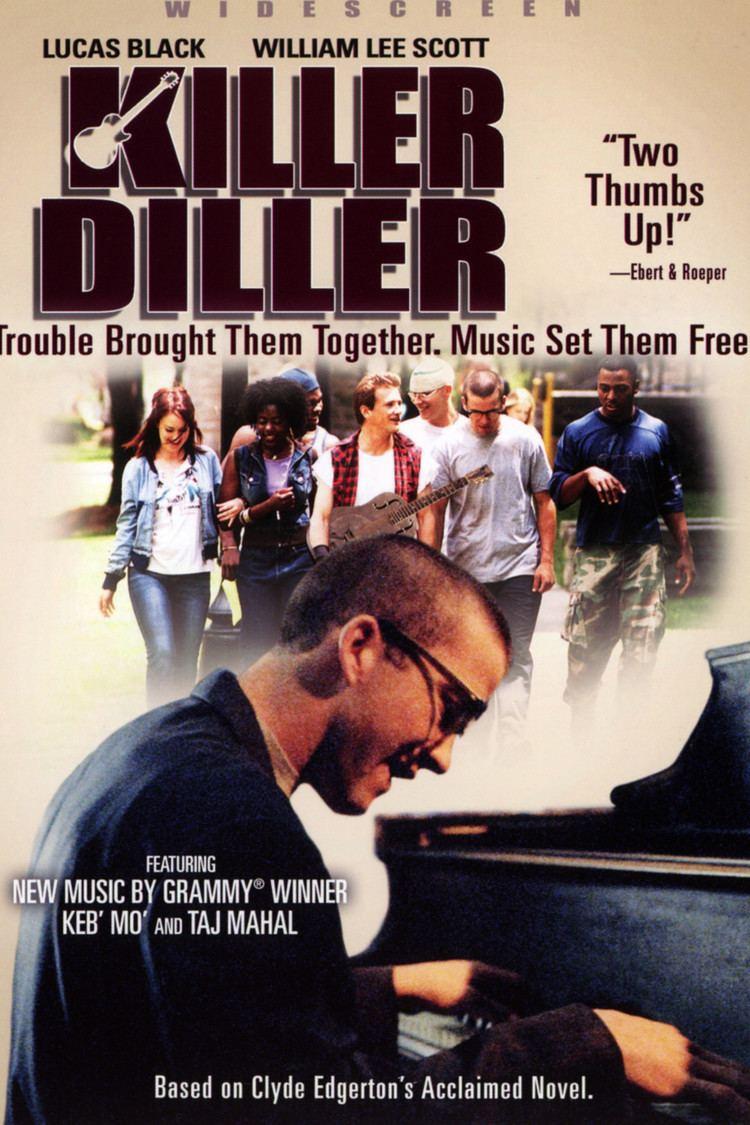 Killer Diller wwwgstaticcomtvthumbdvdboxart90516p90516d