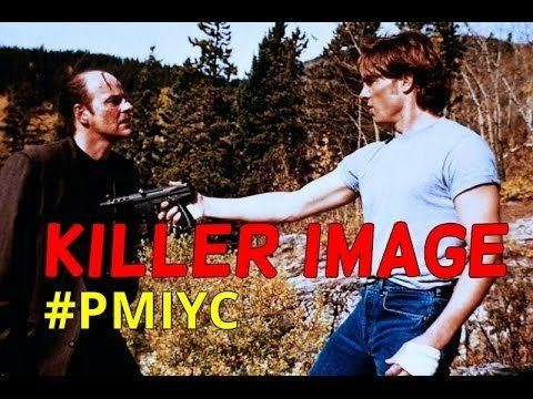 Killer Image (1992 film) Killer Image 1992 PMIYC TV6 YouTube
