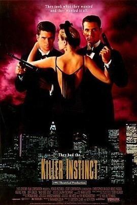 Killer Instinct (1991 film) Killer Instinct1991