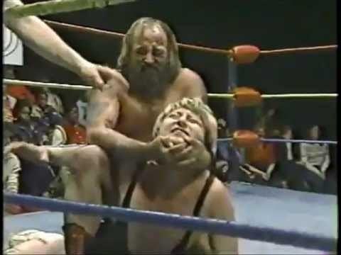 Killer Tim Brooks 5510 Killer Brooks vs Jobber 1mp4 YouTube