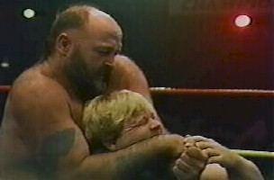 Killer Tim Brooks KILLER TIM BROOKS Texas TX Pro Wrestling Heel Legend for sale