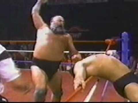 Killer Tim Brooks Killer Tim Brooks Pro Wrestling Monster Heel Biker Thug YouTube