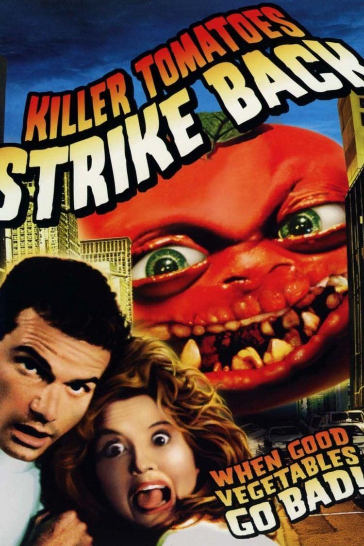 Killer Tomatoes Strike Back wwwgstaticcomtvthumbdvdboxart22678p22678d