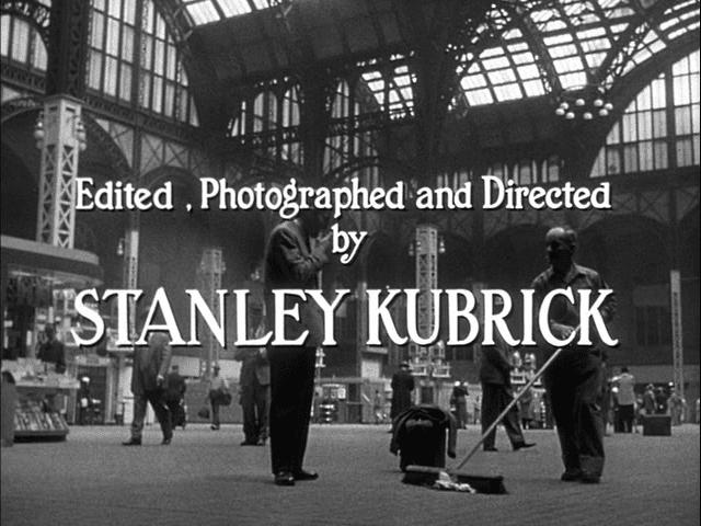 Killer's Kiss Killers Kiss 1955 Review Cinema ChroniclesCinema Chronicles