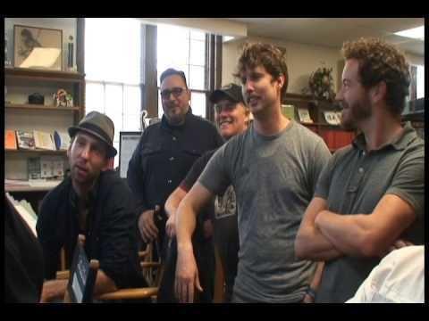 Killing Winston Jones Mayor Meets with Cast Crew of Killing Winston Jones YouTube