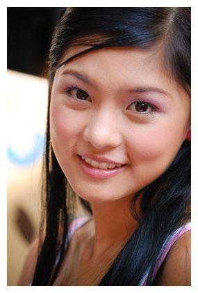 Kim Chiu I Love Cebu Kim Chiu