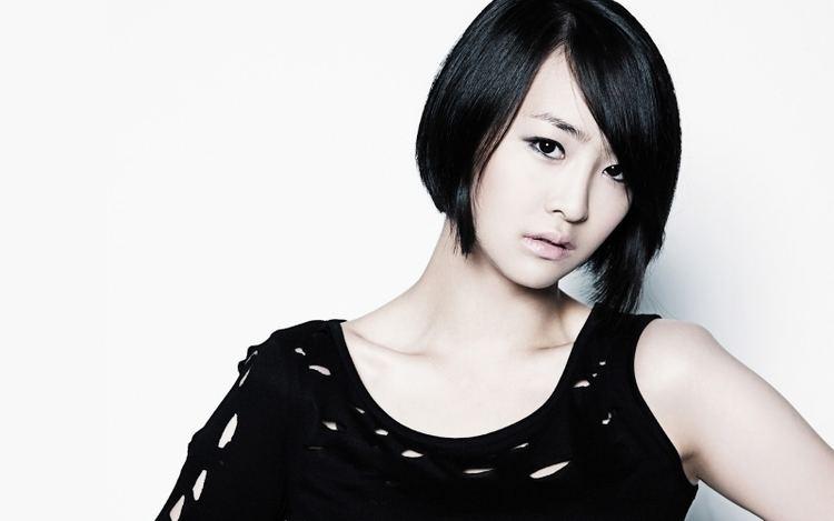 Kim Da-som Black Swan Kim Da Som