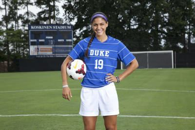 Kim DeCesare Kim DeCesare Bio Duke University Blue Devils Official