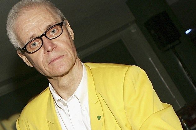 Kim Fowley Iconic Record Producer Kim Fowley Dies at 75