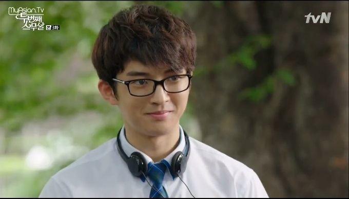Kim Hee-chan Kim Hee Chan Aktor Baru yang Menarik Perhatian My