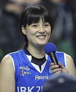 Kim Hee-jin httpsuploadwikimediaorgwikipediacommonsthu