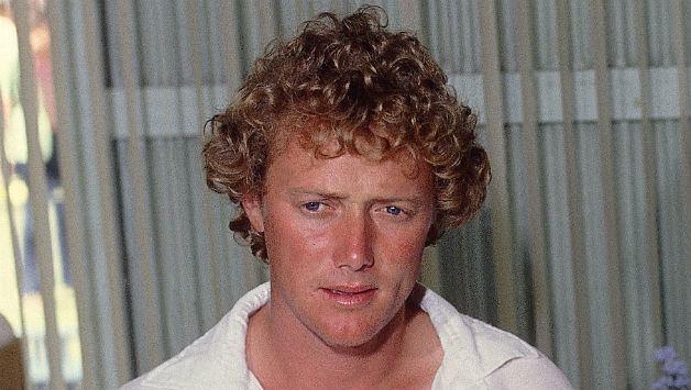 Kim Hughes (Cricketer)