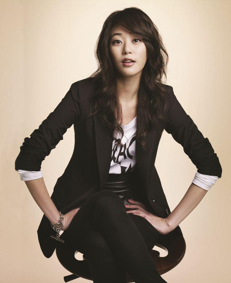 Kim Hyo-jin KIM Hyojin
