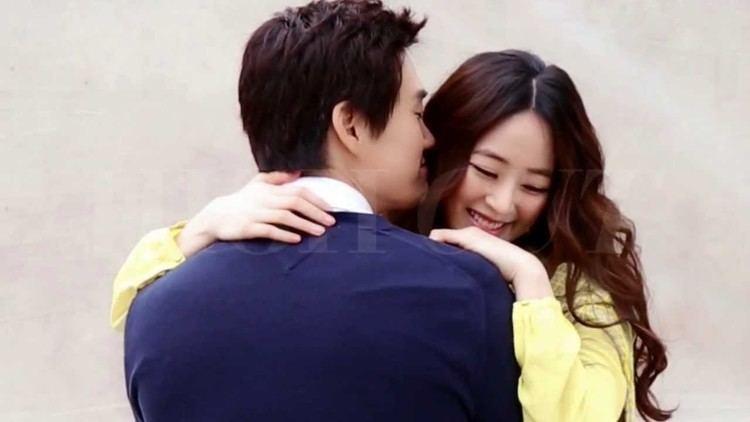 Kim Hyo-jin HIGH CUT vol119 YOO JI TAE amp KIM HYO JIN YouTube