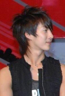 Kim Hyung-jun discography