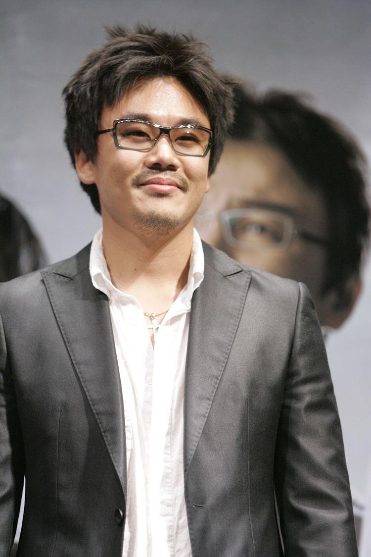 Kim In-kwon KIM Inkwon