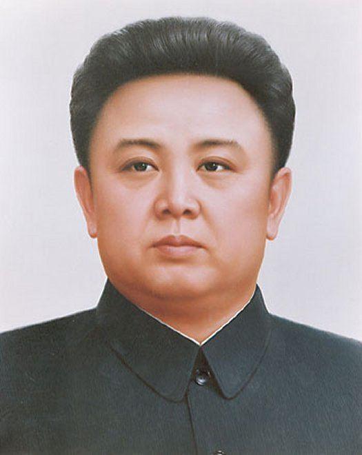 Kim Jong-il wwwglobalsecurityorgmilitaryworlddprkimages