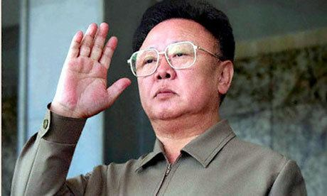 Kim Jong-il Kim Jongil ten things you never knew World news The