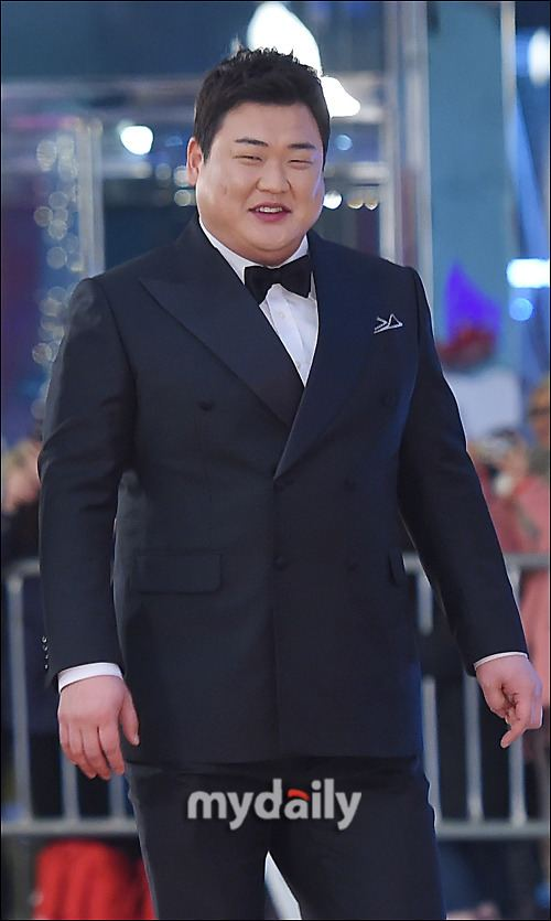 Kim Jun-hyun (comedian) GAGCONJANA