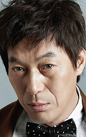 Kim Kap-soo Korean actors amp actresses with hazel brownlight brown