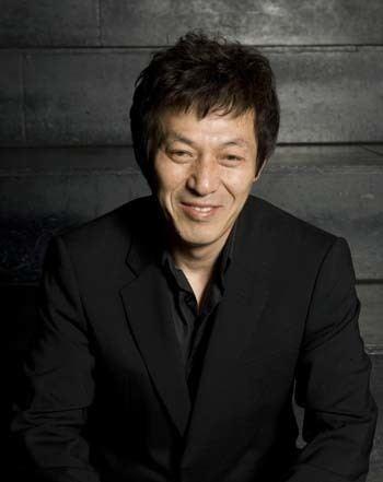 Kim Kap-soo KIM Kapsoo