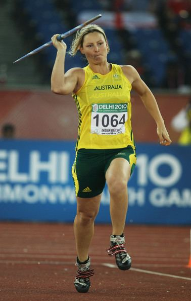 Kim Mickle Kim Mickle Photos Photos 19th Commonwealth Games Day 6