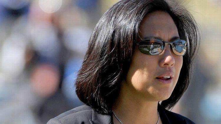 Kim Ng Will Kim Ng be MLB39s first female GM