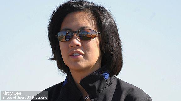 Kim Ng Kim Ng for Red Sox GM SoSH